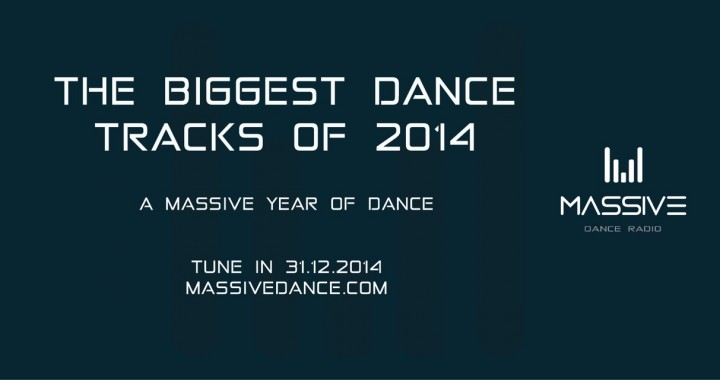 top dance tracks, biggest dance tracks, biggest dance tunes, 2014