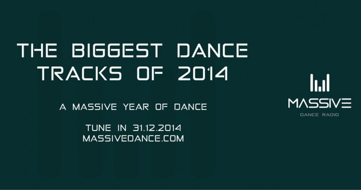 2014, biggest, best, most downloaded, dance, music, tracks, singles,