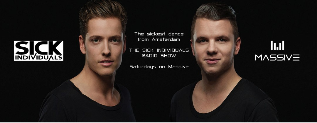 Sick Individuals, Massive Dance Radio