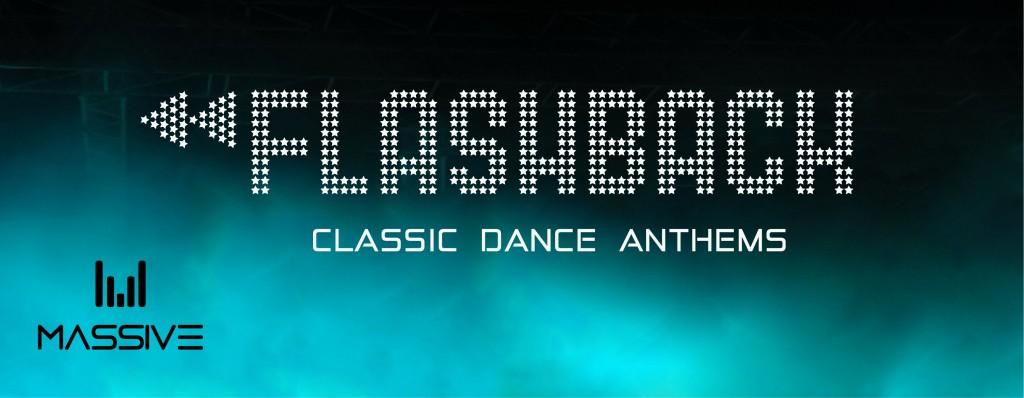 Massive Dance Radio Flashback Dance Anthem