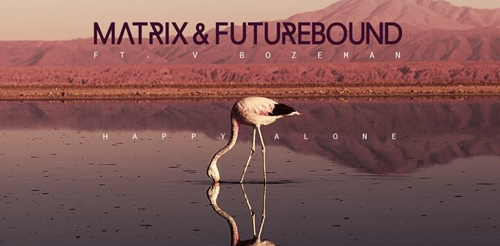 Matrix and Futurebound Massive Dance Radio