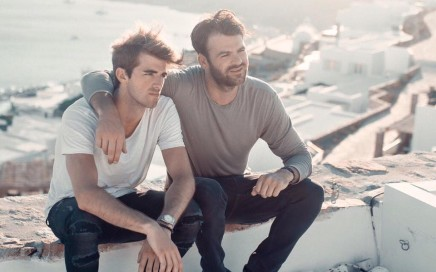 The Chainsmokers Closer